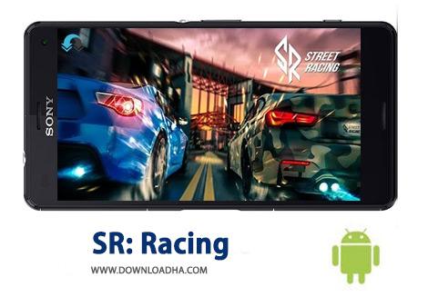 کاور-SR-Racing