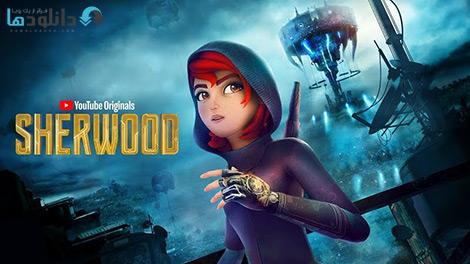 کاور-Sherwood-2019