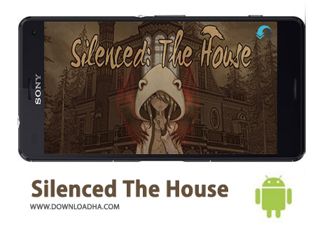 کاور-Silenced-The-House