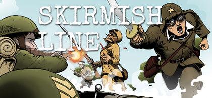 دانلود-بازی-Skirmish-Line