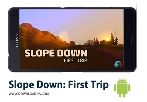 کاور-Slope-Down-First-Trip