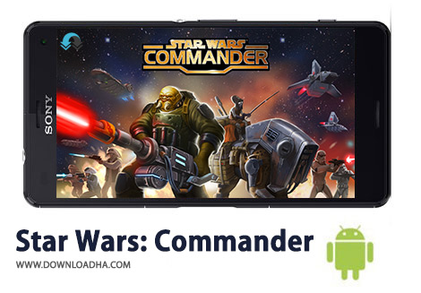کاور-Star-Wars-Commander