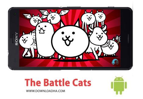 کاور-The-Battle-Cats