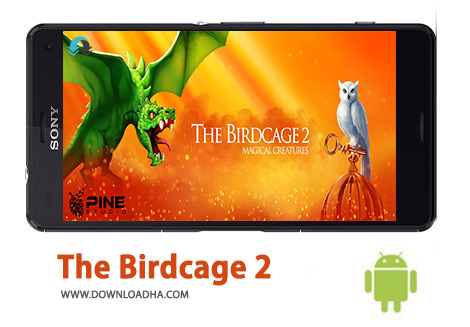 کاور-The-Birdcage-2