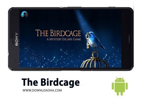 کاور-The-Birdcage