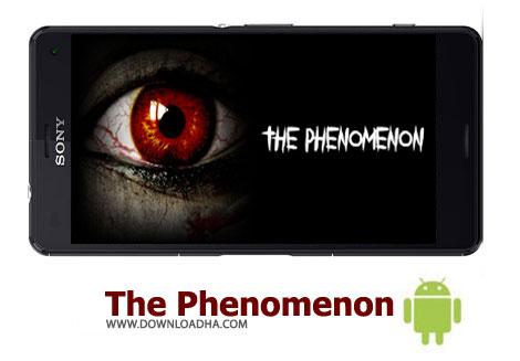 کاور-بازی-the-phenomenon
