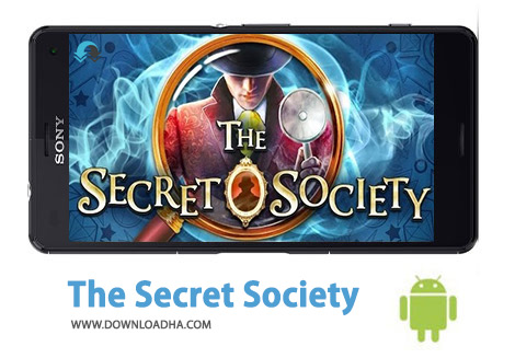 کاور-The-Secret-Society