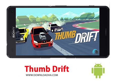 کاور-Thumb-Drift