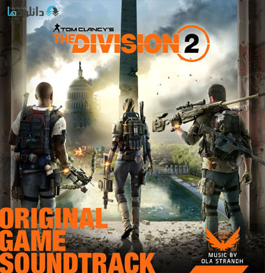 موسیقی-متن-بازی-tom-clancys-the-division-2-ost