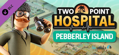 دانلود-بازی-Two-Point-Hospital-Pebberley-Island