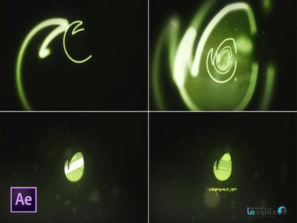 پروژه-افتر-افکت-outline-tunnel-logo
