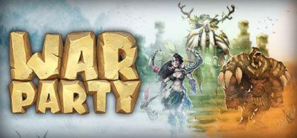 دانلود-بازی-Warparty