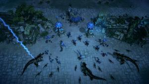 اسکرین-شات-بازی-Warparty
