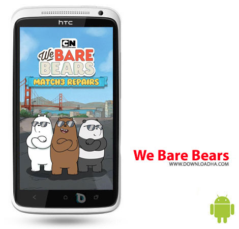 کاور-بازی-we-bare-bears-match3-repairs