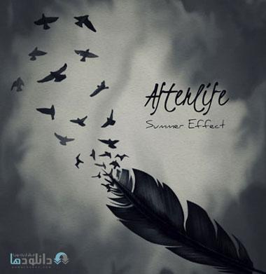 البوم-موسیقی-afterlife-music-album