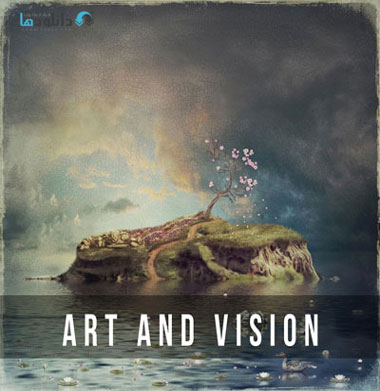 البوم-موسیقی-art-and-vision