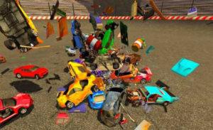 اسکرین-شات-derby-destruction-simulator