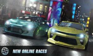 اسکرین-شات-drag-battle-racing