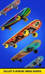 اسکرین-شات-flip-skater