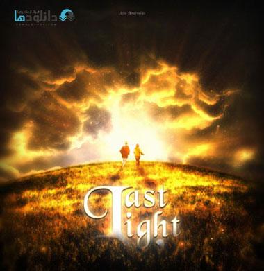 البوم-موسیقی-last-light-music-album