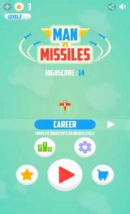 اسکرین-شات-man-vs-missiles