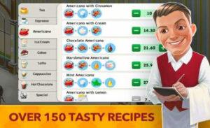 اسکرین-شات-my-cafe-recipes