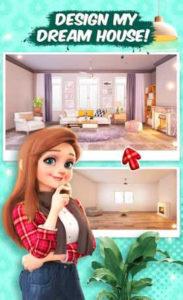 اسکرین-شات-my-home-design-dreams
