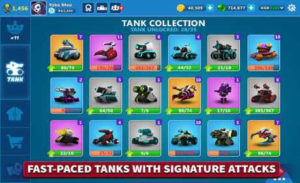 اسکرین-شات-tank-raid-online