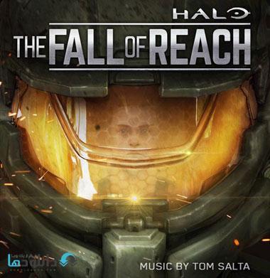 موسیقی-متن-انیمیشن-halo-the-fall-of-reach-ost