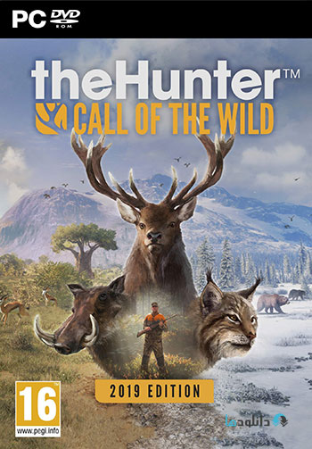 دانلود-بازی-theHunter-Call-of-the-Wild-2019-Edition
