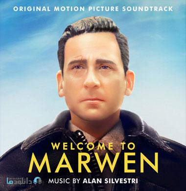 موسیقی-متن-فیلم-welcome-to-marwen-ost