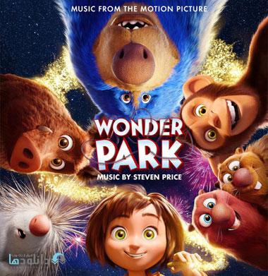 موسیقی-متن-انیمیشن-wonder-park-ost