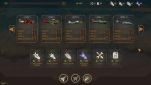 اسکرین-شات-بازی-Aircraft-Evolution