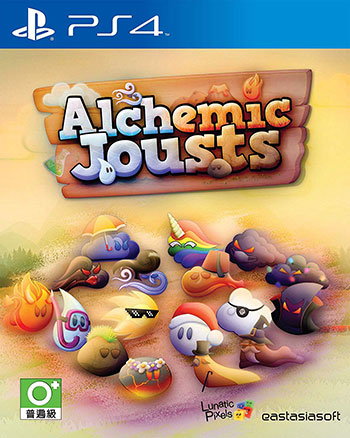 دانلود-بازی-Alchemic-Jousts