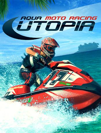 دانلود-بازی-Aqua-Moto-Racing-Utopia