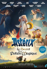 کاور-Asterix-The-Secret-of-the-Magic-Potion-2018