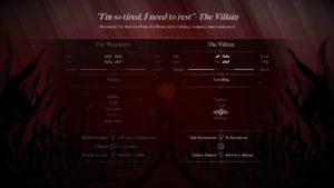 اسکرین-شات-بازی-Beyond-The-Veil-PC