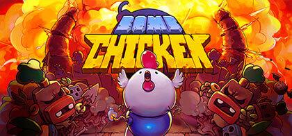 دانلود-بازی-Bomb-Chicken