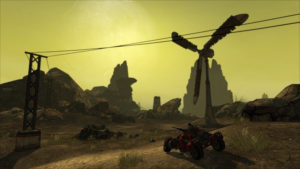 اسکرین-شات-Borderlands-GOTY-Enhanced