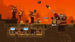 اسکرین-شات-بازی-Broforce-PS4