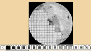اسکرین-شات-بازی-Coloring-Pixels