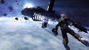 اسکرین-شات-بازی-Dead-Space-3