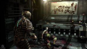 اسکرین-شات-بازی-Dead-Space