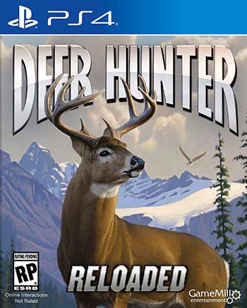 دانلود-بازی-Deer-Hunter-Reloaded