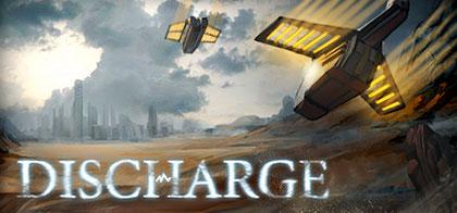 دانلود-بازی-Discharge