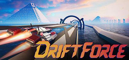 دانلود-بازی-DriftForce