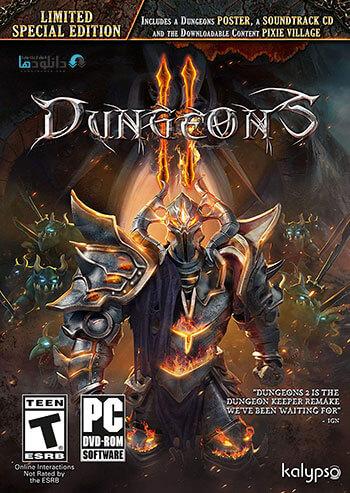 دانلود-بازی-Dungeons-2