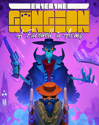 دانلود-بازی-Enter-the-Gungeon-A-Farewell-to-Arms-is-Live