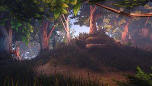 اسکرین-شات-بازی-Ether-One-PS4