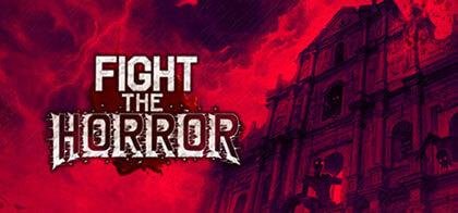 دانلود-بازی-Fight-the-Horror